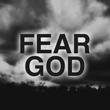 Image result for fear god